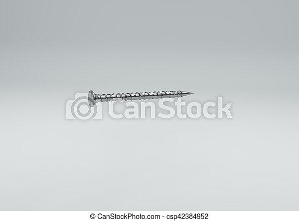 Screw - csp42384952