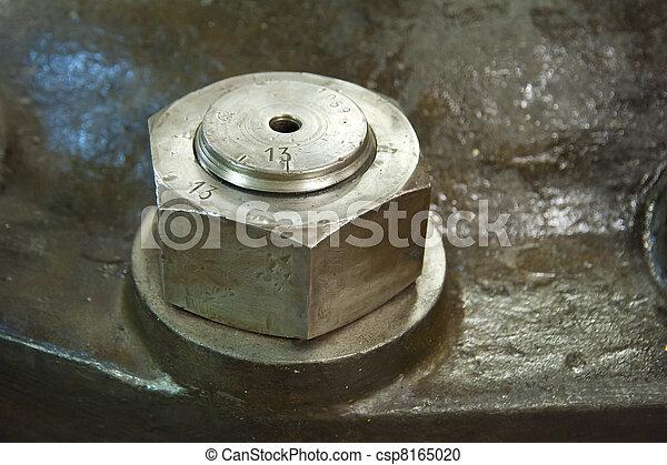 Screw - csp8165020