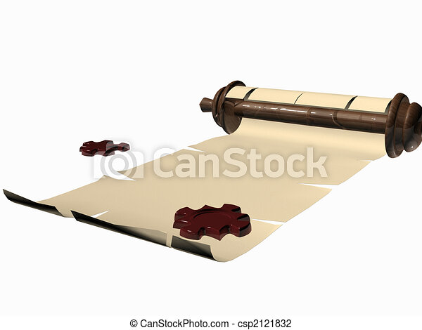 scroll - csp2121832