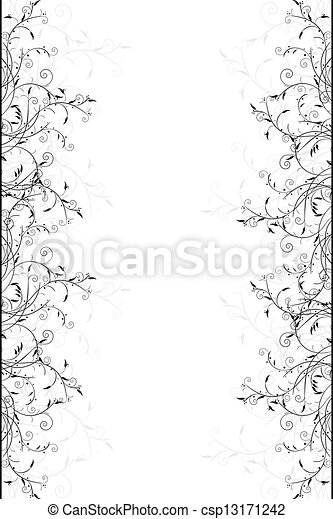 Scroll design - csp13171242