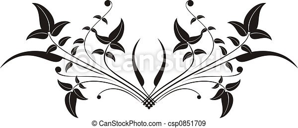 scroll design - csp0851709