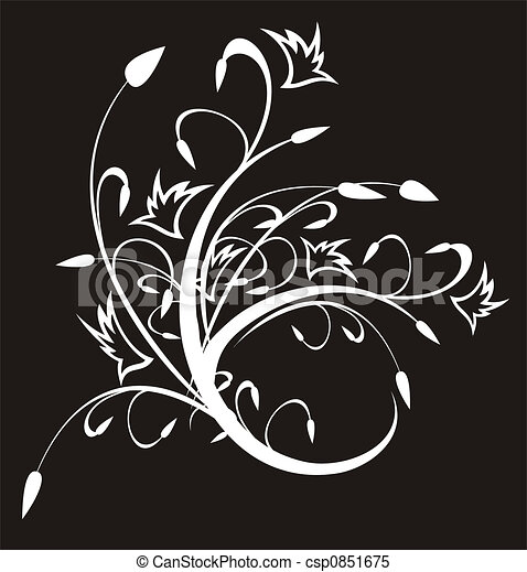 scroll design - csp0851675