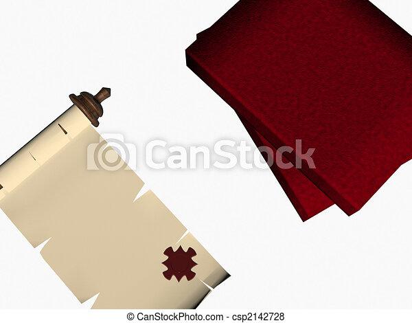 scroll - csp2142728