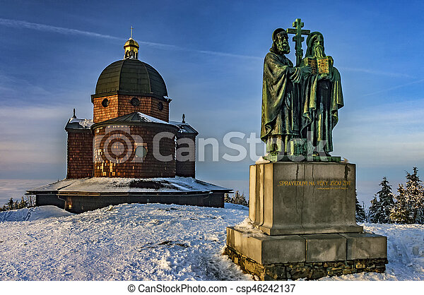 Cyril And Methodius Clipart