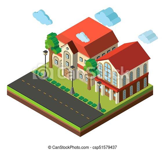 Scuola disegno costruzioni 3d scuola disegno for Disegno 3d free