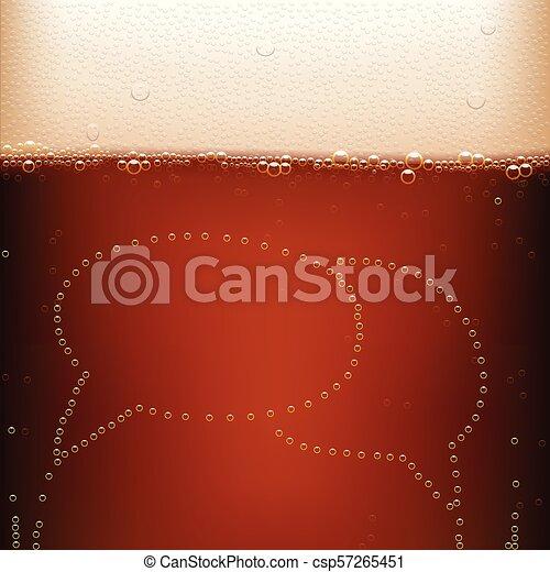 scuro, birra - csp57265451