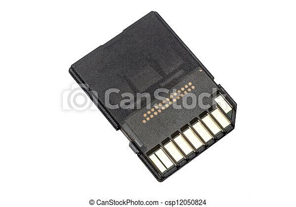 SD cards - csp12050824