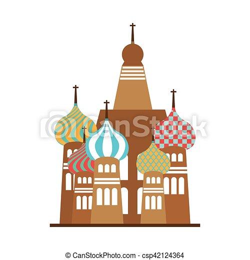 Taj Mahal - csp42124364