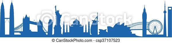 Grupo de referencia mundial - csp37107523