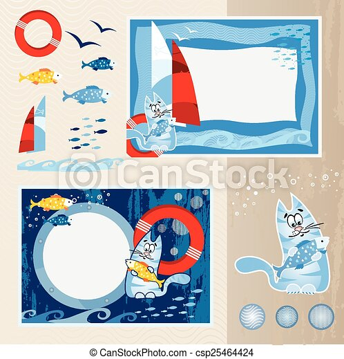 Se travel Icon Set - csp25464424