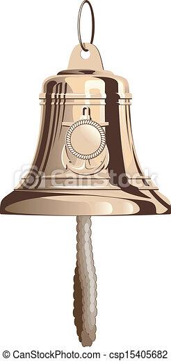 Sea bell - csp15405682