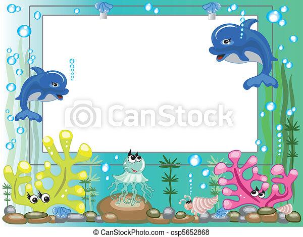 sea frame - csp5652868