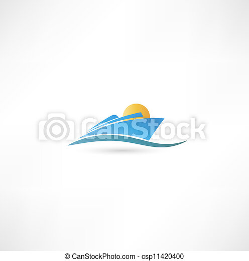 Sea liner - csp11420400