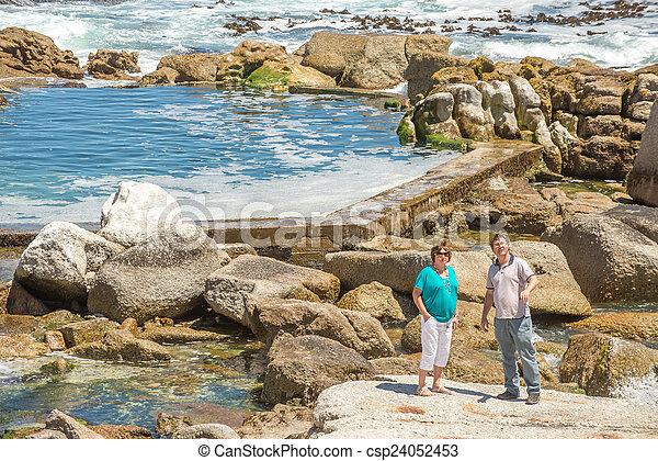 Sea Point Tidal Pool - csp24052453