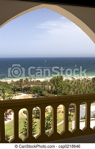 Sea View - csp0218646