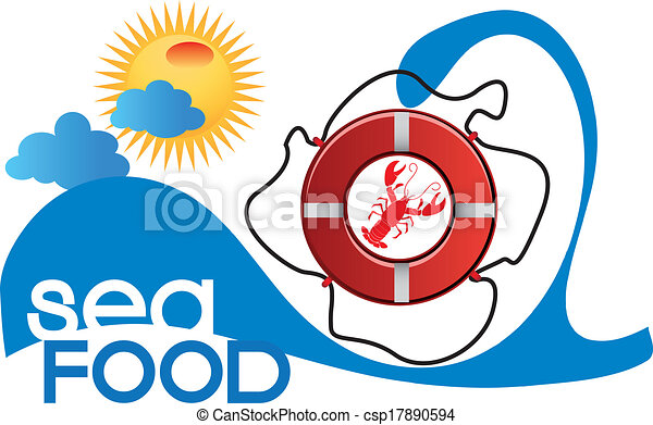 seafood eps vectors search clip art illustration drawings and rh canstockphoto ie seafood border clipart seafood platter clipart