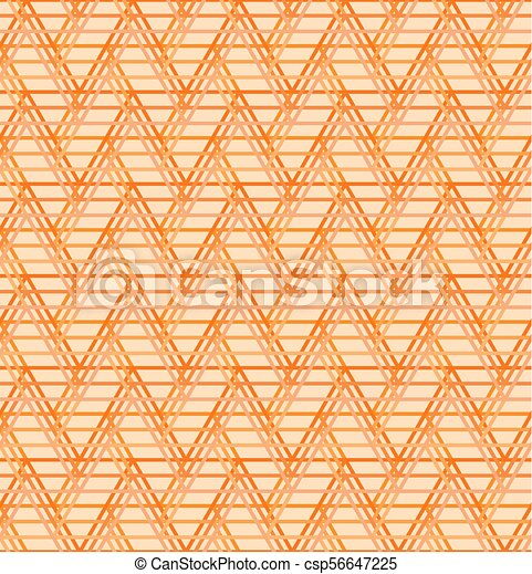 seamless abstract geometric pattern illustration csp56647225