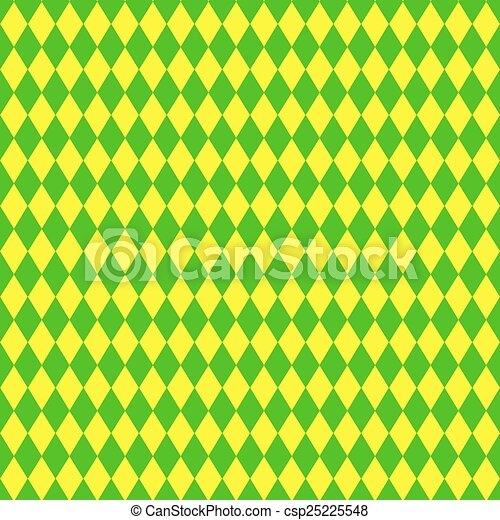 Seamless background color St. Patrick's Day - csp25225548