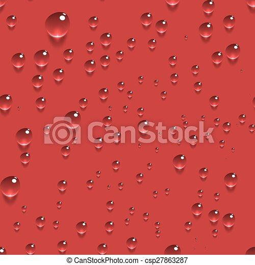 Seamless Background - csp27863287