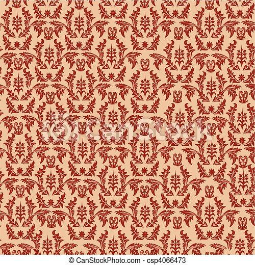seamless background - csp4066473