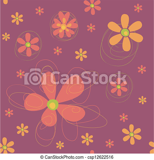 Seamless background - csp12622516