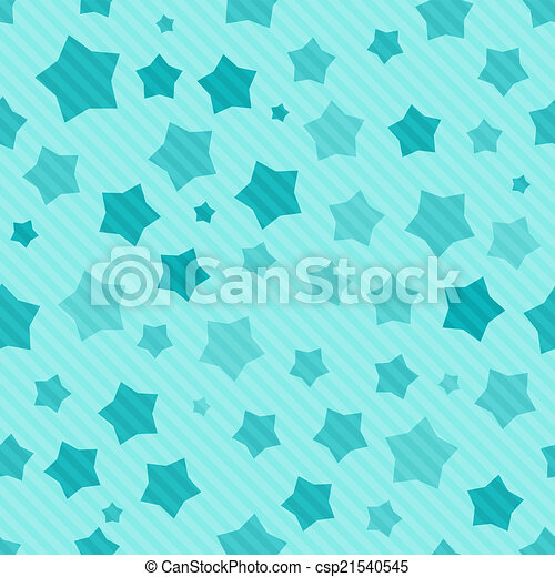 Seamless background with stars - csp21540545