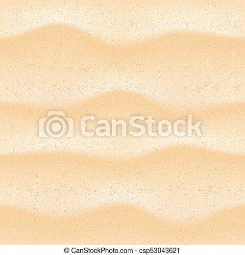 Seamless Beach Sand Texture Vector