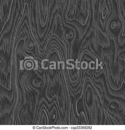 seamless black wood texture. Seamless Black Wooden Texure - Csp33369282 Wood Texture E