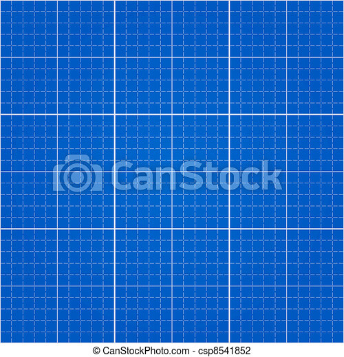 Seamless blueprint background engineering drawing blue paper seamless blueprint background csp8541852 malvernweather Gallery