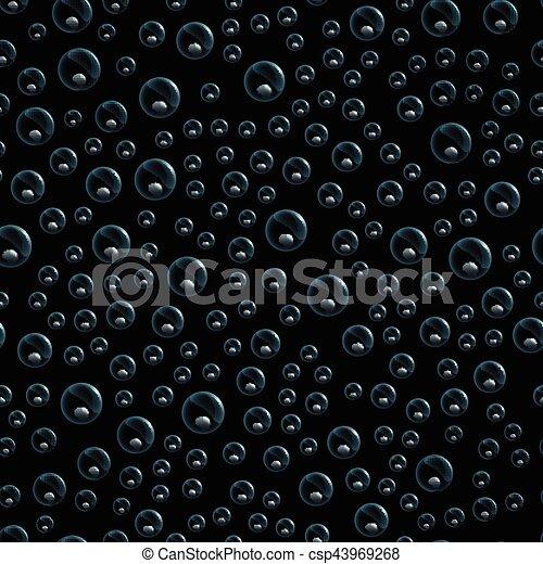 seamless dark water texture. Unique Water Seamless Bubbles Pattern01  Csp43969268 With Seamless Dark Water Texture