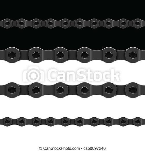 seamless, chaîne - csp8097246