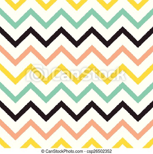 seamless chevron pattern clipart vector search illustration rh canstockphoto com Grey Chevron Design Vector chevron pattern vector free download