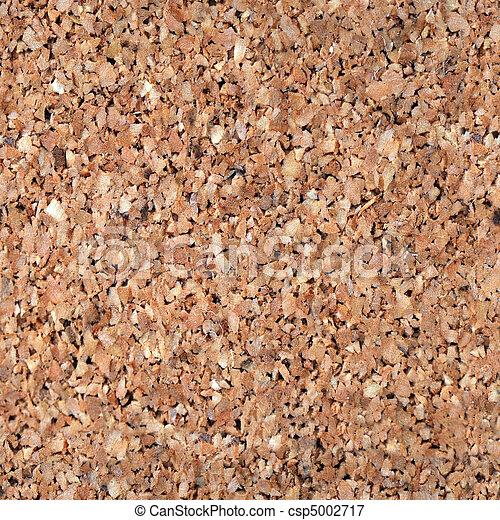 Seamless Corkboard Texture Background - csp5002717