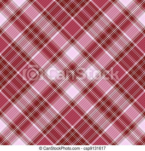 Seamless cross purple pattern - csp9131617
