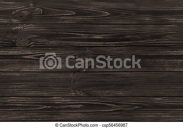 Seamless Black Wood Texture To Seamless Dark Brown Wooden Old Planks Background Wood Texture