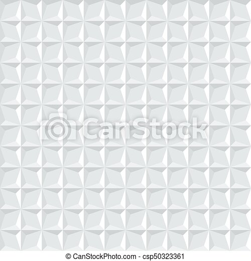 Seamless Decorative Plaster Ceiling Pattern