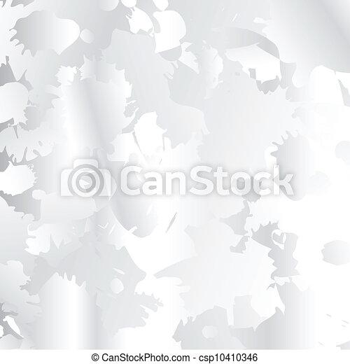 Seamless galvanized metal vector - csp10410346