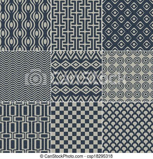 seamless grain paper texture