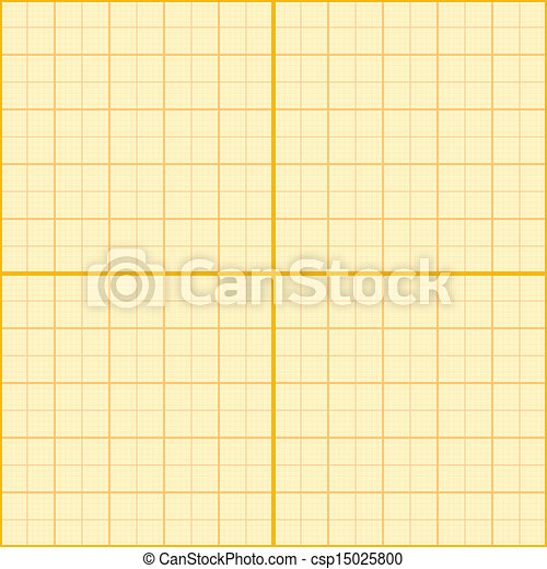 seamless millimeter paper vector illustration graph grid scale