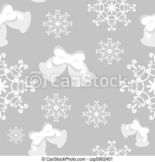 seamless new year background - csp5952451