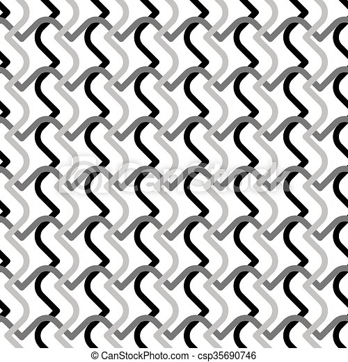 Seamless Pattern Background Wallpaper With Repetition Geometric