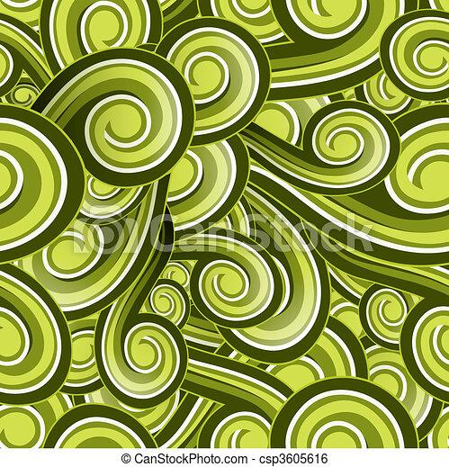 Seamless Pattern - csp3605616