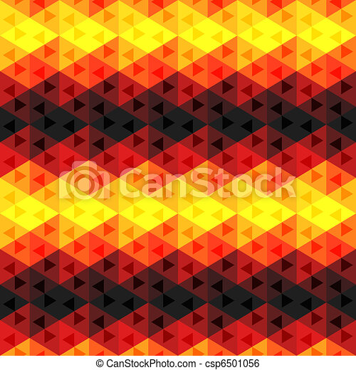 Seamless pattern - csp6501056