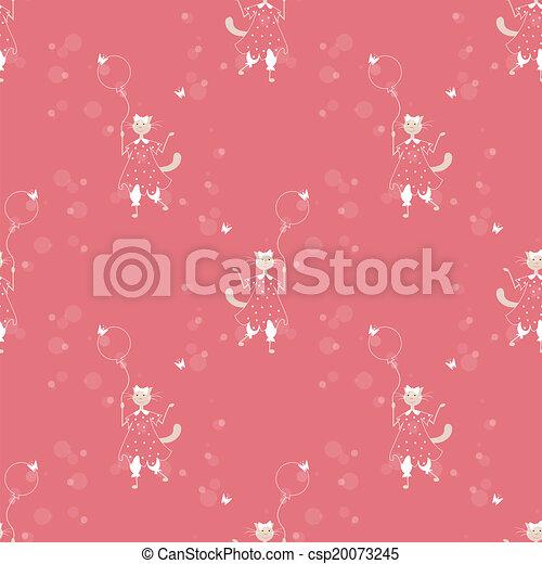 seamless pattern - csp20073245