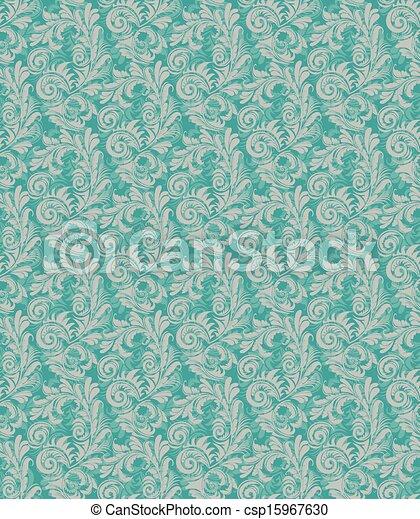 seamless pattern - csp15967630