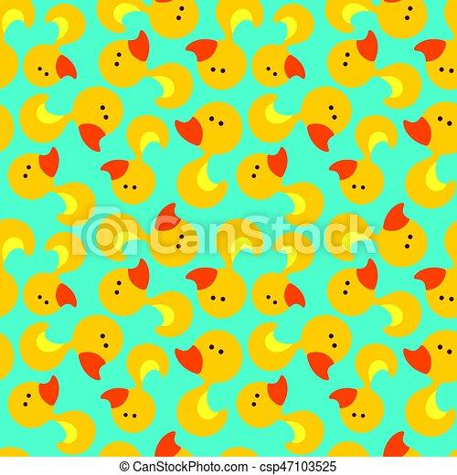 Seamless pattern - csp47103525