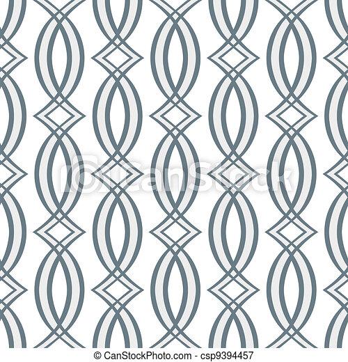 Seamless pattern - csp9394457