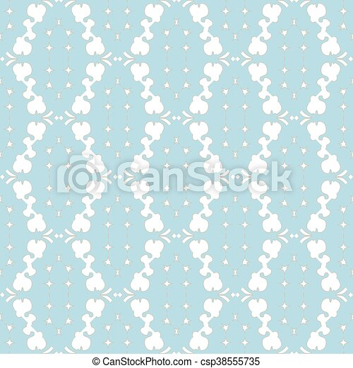 Seamless pattern in pastel colors - csp38555735