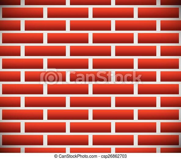 Seamless Pattern Of Dark Brickwork Brick Wall Repeatable Construction Revetment Firewall