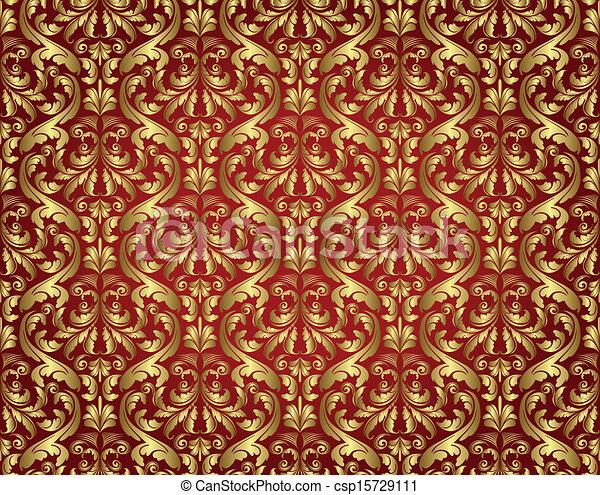 seamless pattern - csp15729111